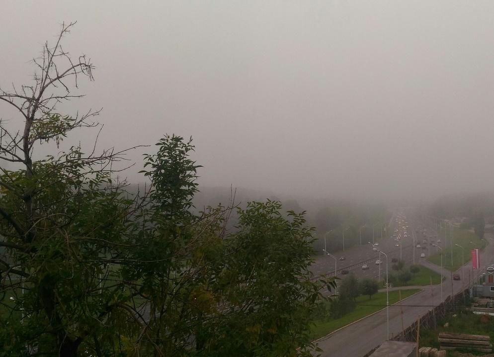 Башгидромет дал уточненный прогноз погоды на 15 августа