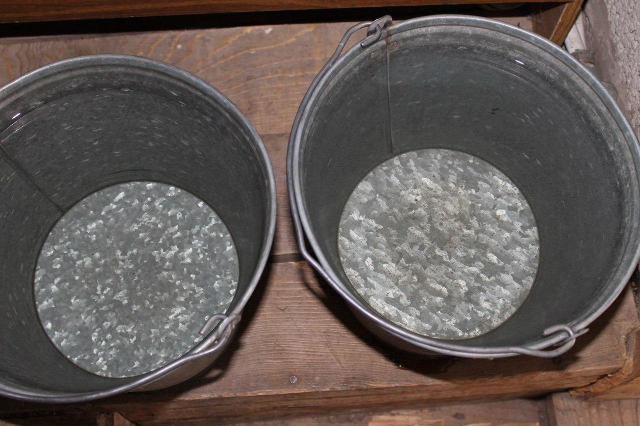 На следующей неделе десятки домов в Уфе останутся без воды – Уфаводоканал опубликовал график