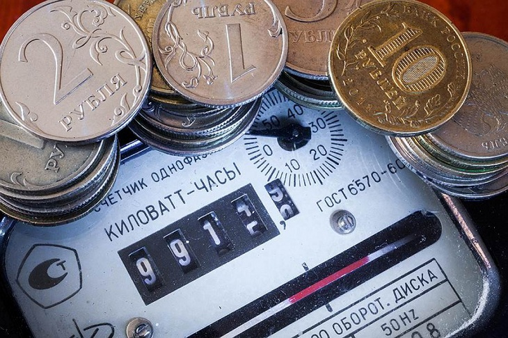Иркутская область стала лидером в рейтинге по доступности электроэнергии в России