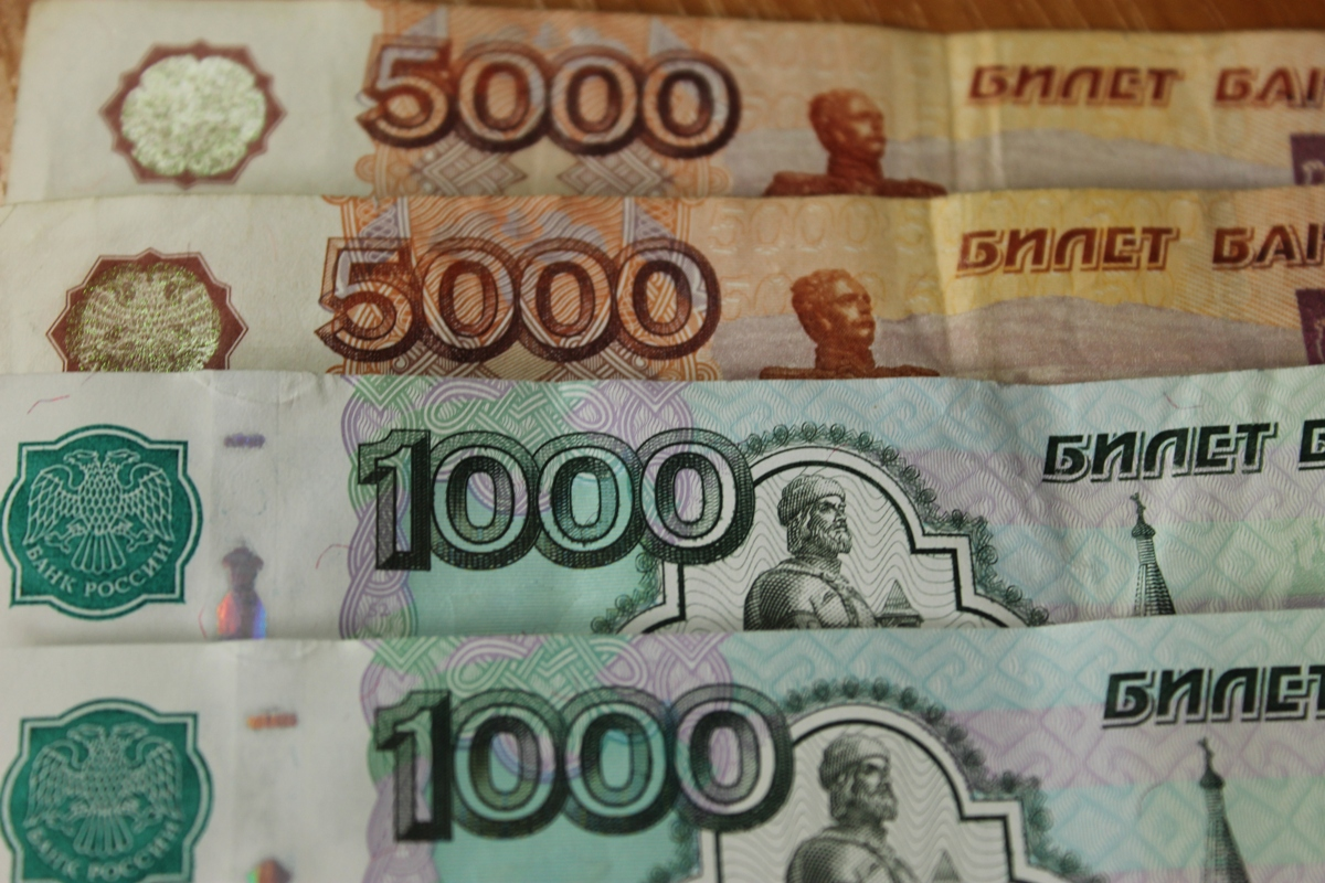 В Уфе бухгалтеру учреждения ФСИН дали условный срок за присвоение 2,3 млн рублей