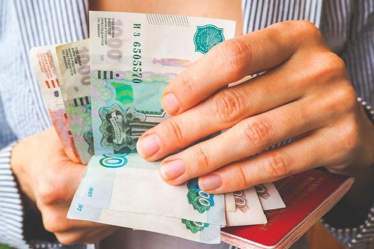 В Братске осудили менеджера турфирмы за хищение 850 тысяч рублей