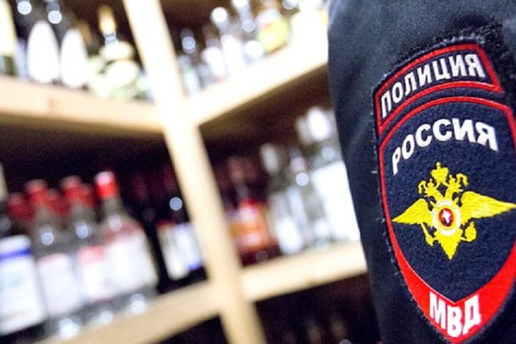11 сентября в Иркутской области запретят продажу алкоголя