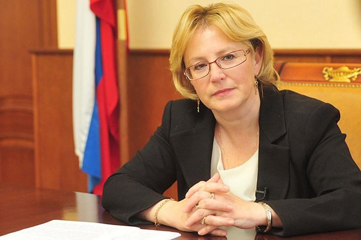 Глава Минздрава РФ рассказала о подтопленных медучреждениях Приангарья