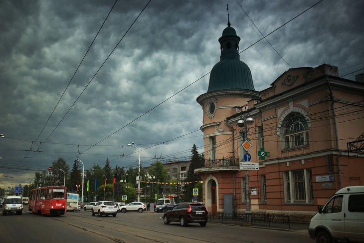 КПРФ поддержит законопроект о сити-менеджере в Иркутске