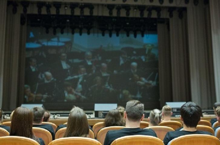 В Иркутской области создадут виртуальные концертные залы