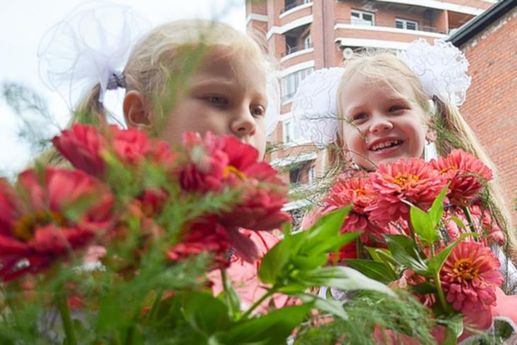 Днем 1 сентября в Иркутске ожидается до +28 градусов