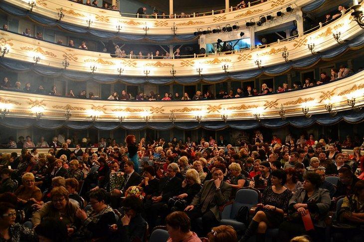 «Горе от ума» откроет юбилейный сезон в драмтеатре Иркутска