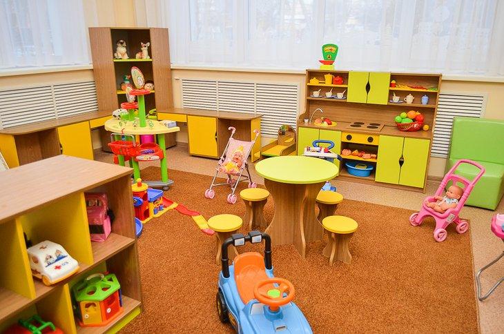 В детских садах Иркутского района увеличат родительскую плату