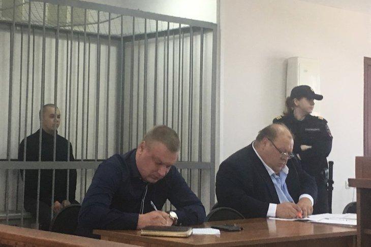 В Иркутске рассмотрят апелляцию по делу о смертельном ДТП на «Баргузине»
