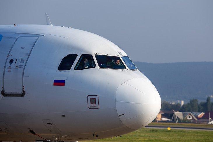 ФАС потребовала расторгнуть договор на реконструкцию иркутского аэропорта