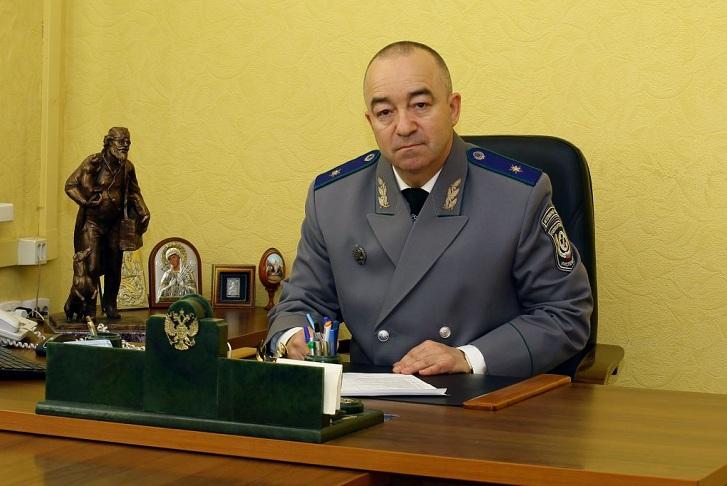 Прокуратура потребовала уволить главу ветеринарной службы Иркутской области