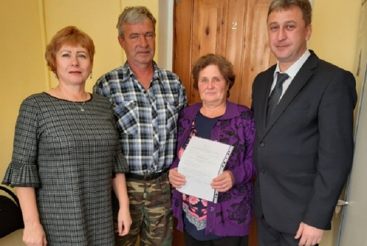 Четыре тысячи сертификатов на жилье выдали пострадавшим от паводка жителям Иркутской области