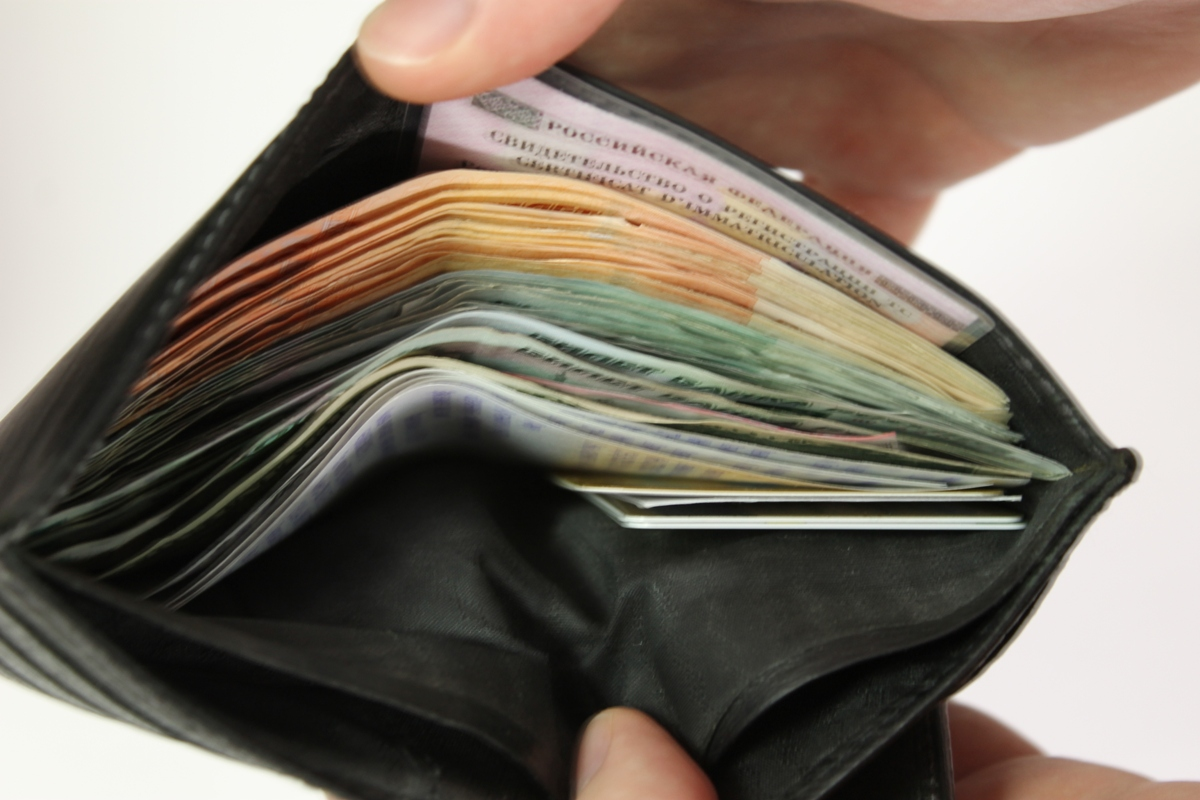 В Уфе управляющая компания погасила долг перед сотрудниками в 900 тысяч рублей