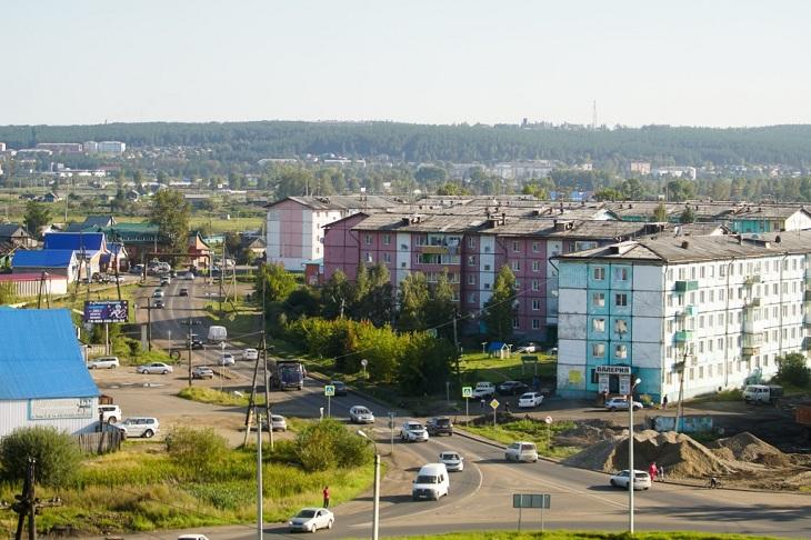 По одному миллиону рублей получат пострадавшие в наводнении многодетные семьи Иркутской области