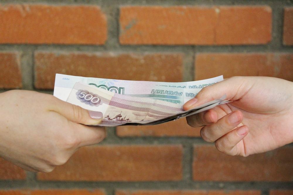 В Уфе фирму оштрафовали на 1 млн рублей за попытку дачи взятки полицейскому