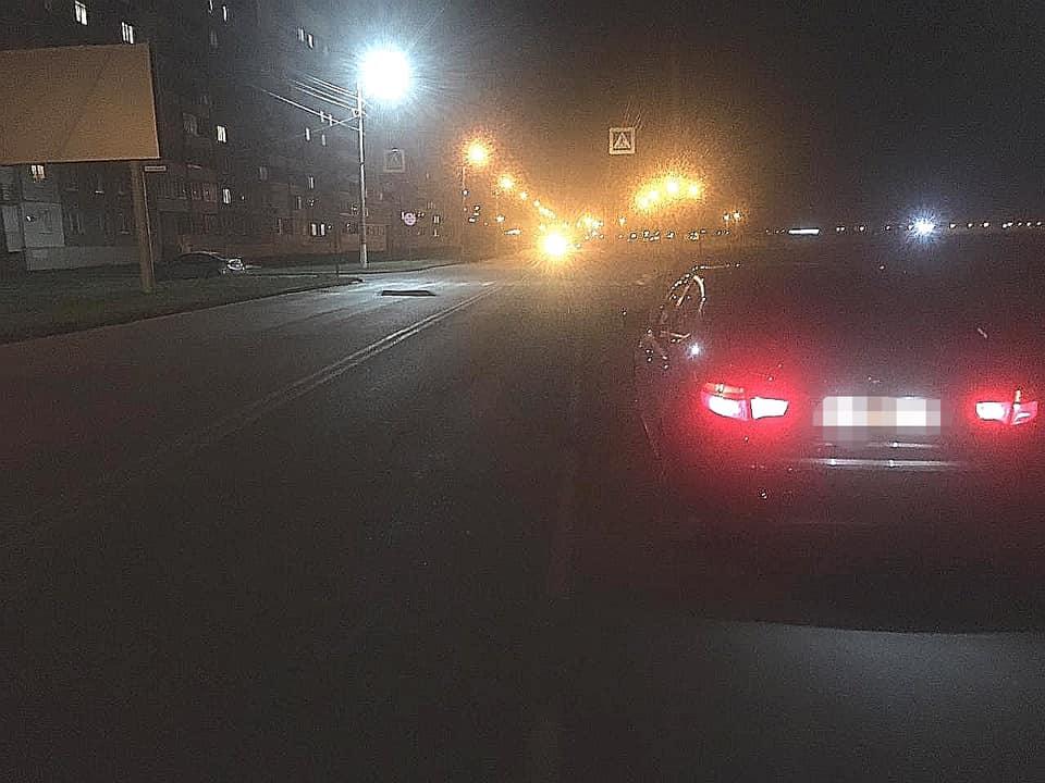 В Башкирии под колесами автомобилей погибли два пешехода