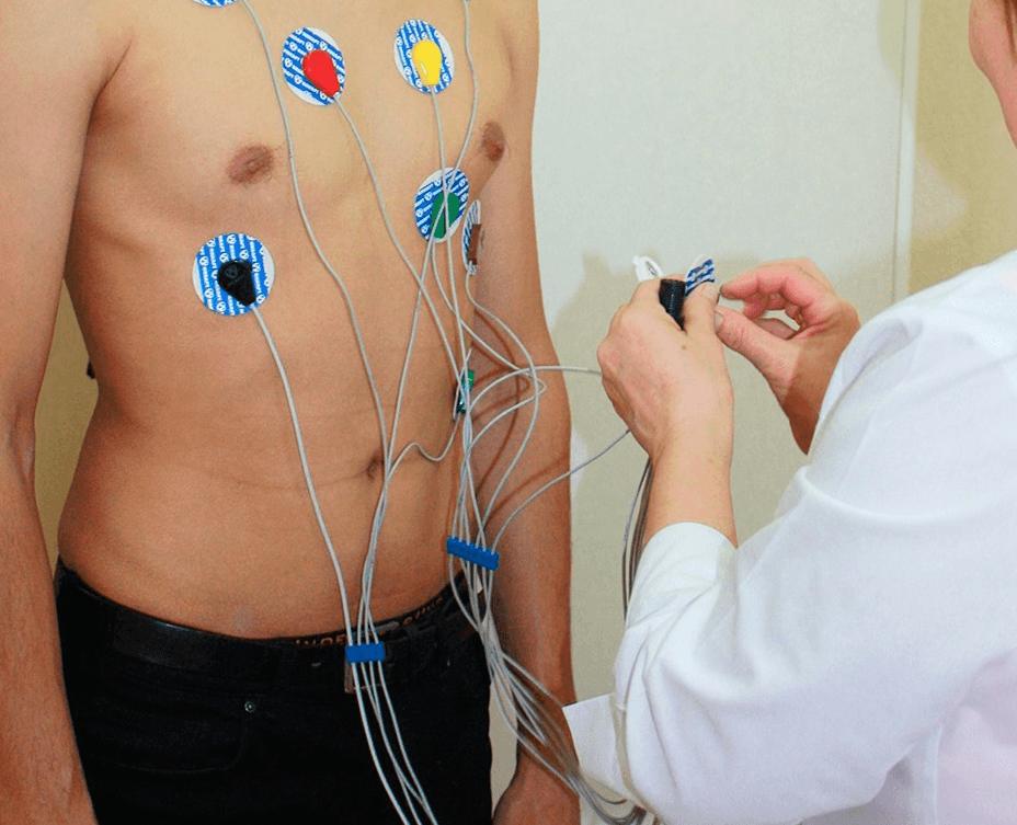 В кардиоцентр Башкирии поступило два новых оборудования за 1 млн рублей