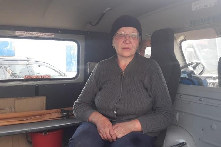 В Иркутской области отыскали пропавших грибников