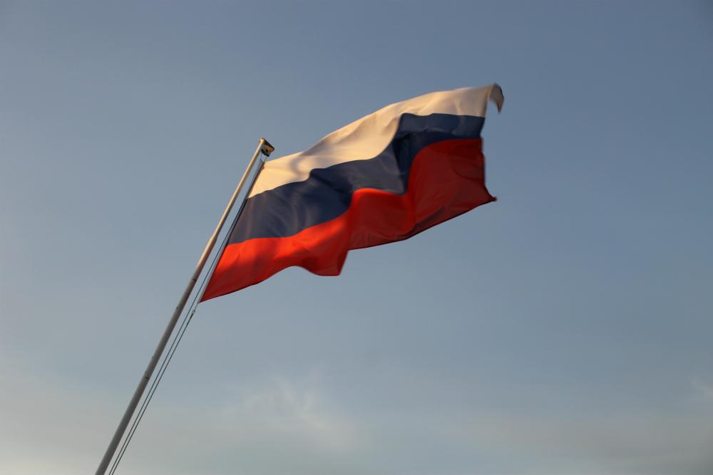 На одном из избирательных участков Башкирии перепутали цвета флагов