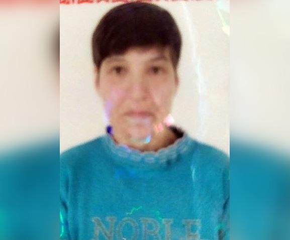 В Башкирии разыскивают без вести пропавшую 52-летнюю Светлану Газизову