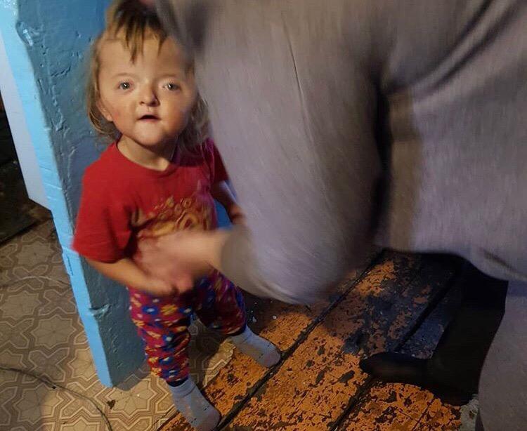 Волонтер, помогающий двухлетней Соне из Башкирии, рассказала о давлении со стороны чиновников на семью