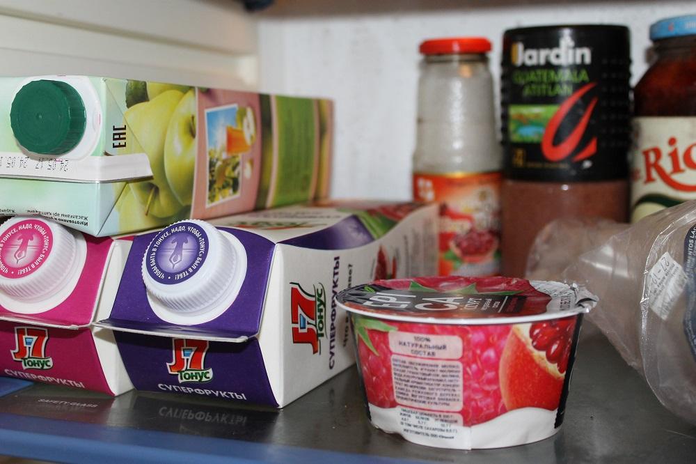 В Башкирии поднялись цены на социально значимые товары