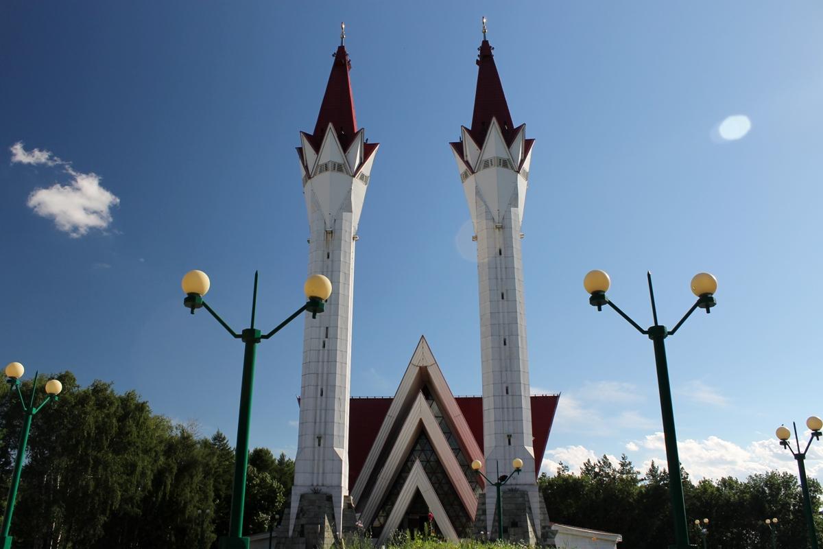 На следующей неделе в Башкирии утвердят кандидатов на пост муфтия