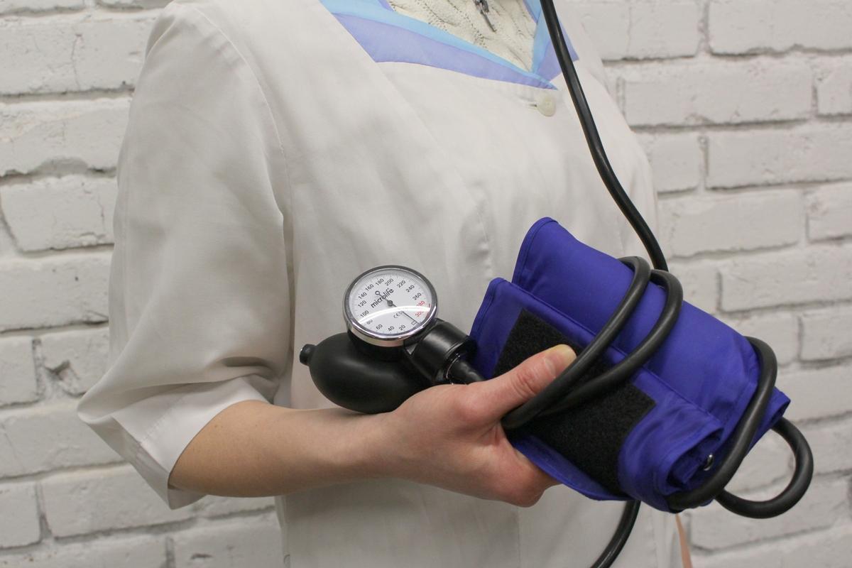 В уфимской поликлинике пациентов онколога от безысходности принимает другой врач