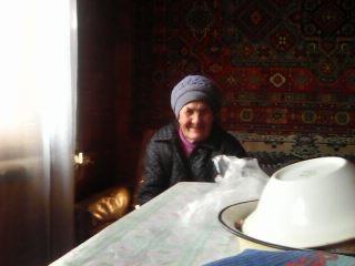 Ушла из дома, никому ничего не сказав: В Башкирии пропала 81-летняя Галима Нугаева