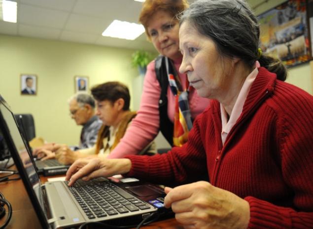 Жителей Башкирии в возрасте обучат новым профессиям
