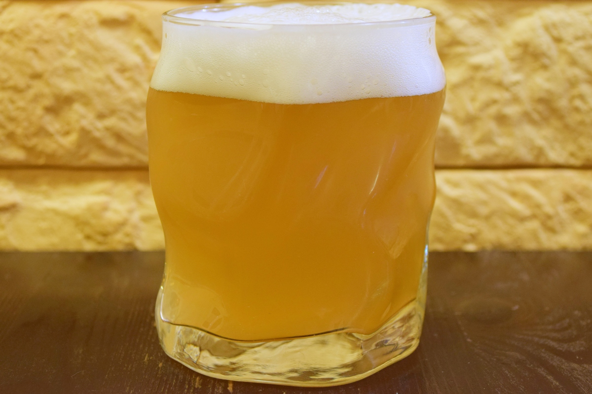 Башкирия начала производить больше алкоголя