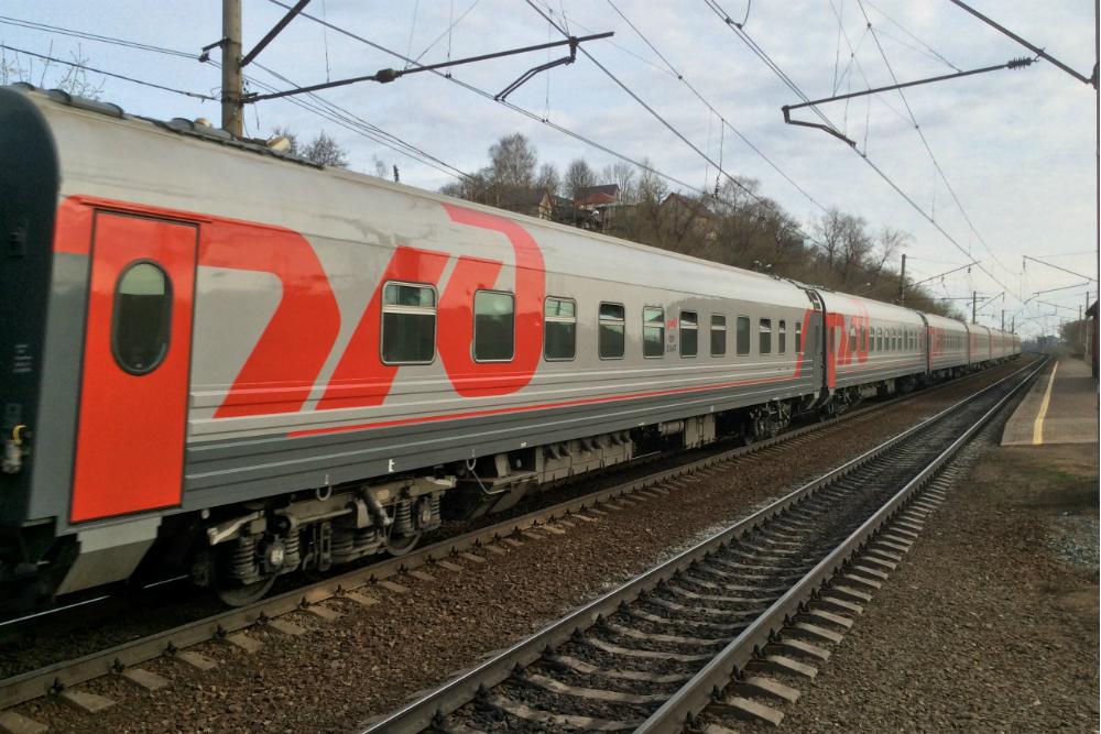 РЖД сделали скидку 50% для пассажиров старше 60 лет