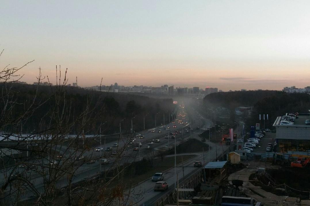 «Мы просто тонем в пыли!»: Жители Башкирии задыхаются от пыли
