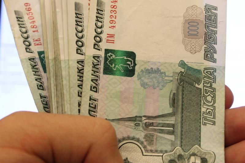 Жители Башкирии получили 1,8 млн рублей за оружие