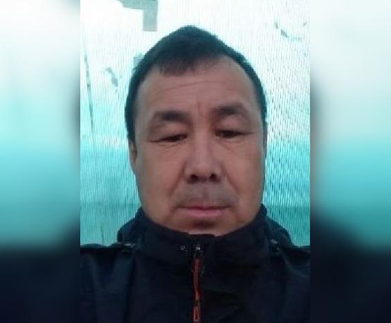 В Уфе пропал 42-летний Марсель Сафин