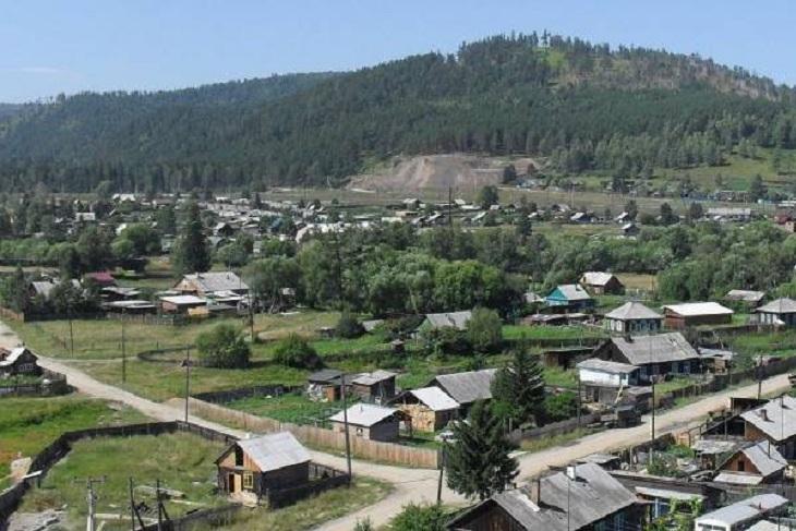 Три поселка Иркутской области станут селами в 2020 году