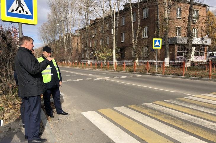 В Иркутской области завершили ремонт дорог на 66 объектах из 91