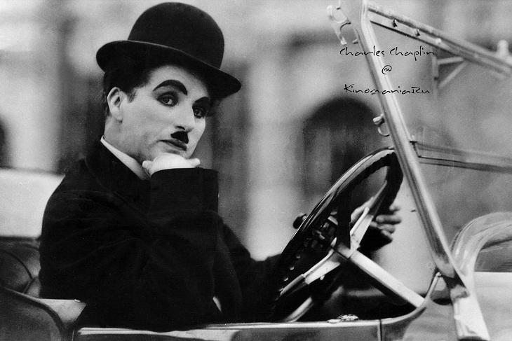 Четыре лучших фильма Чарли Чаплина покажут в Иркутске
