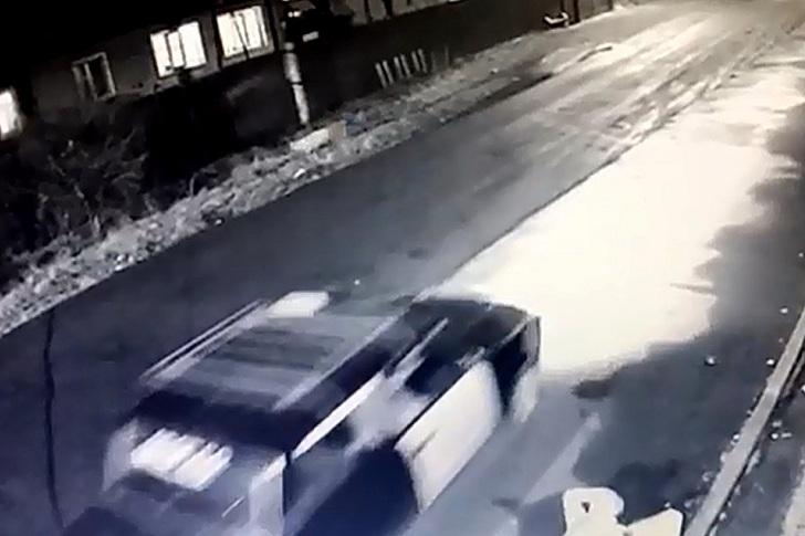 В Вихоревке разыскивают водителя, сбившего пешехода