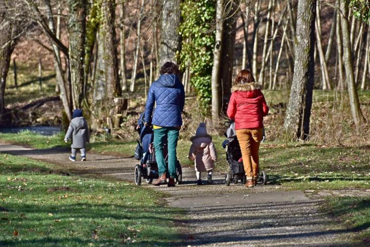 Минтруд предлагает изменить порядок получения пособий по уходу за ребенком