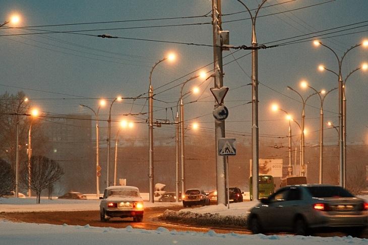 30 октября в Иркутске ожидается дождь и мокрый снег