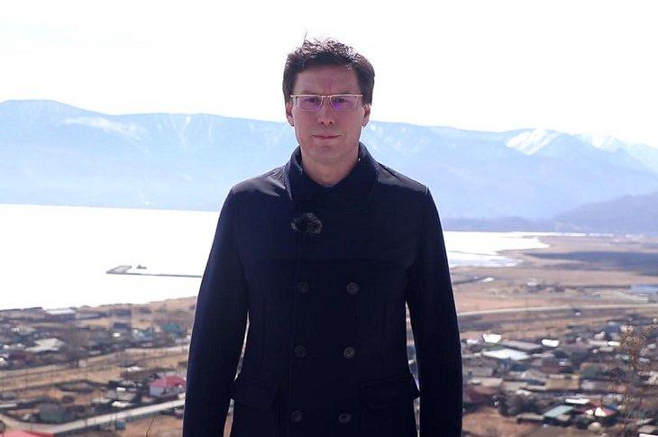 Дикунов предложил создать комиссию для контроля за ликвидацией отходов БЦБК