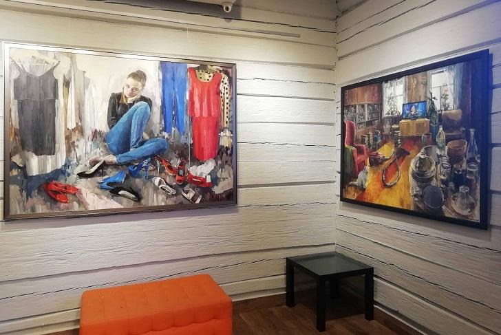 Выставка «Генеральная уборка» откроется в Иркутске 18 октября