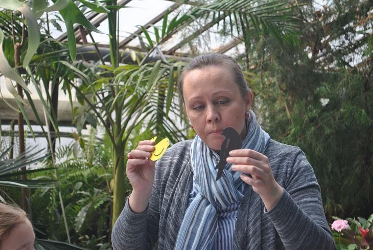 В Ботаническом саду Иркутска организуют бесплатные курсы для волонтёров