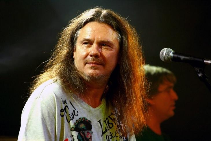 В Иркутске отменили концерт группы «Чиж&Co»