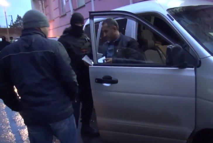 650 килограммов нелегального мяса изъяли полицейские в Иркутске