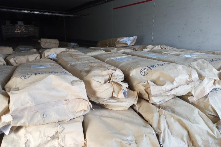 12 тонн кеты без ветеринарных документов задержали в Слюдянке
