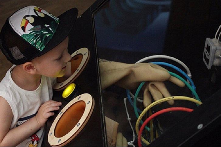 Детская выставка «Секреты шпионов» откроется в Иркутске 10 октября