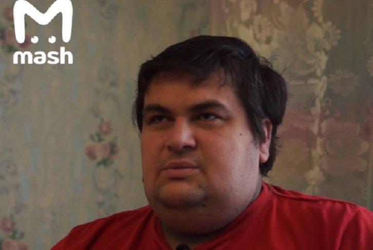 Житель Усть-Илимска поправился на 40килограммов за месяц