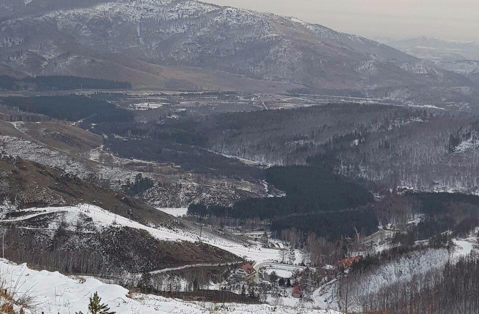 «Абзаково» вошел в топ-3 курортов России для катания на сноуборде